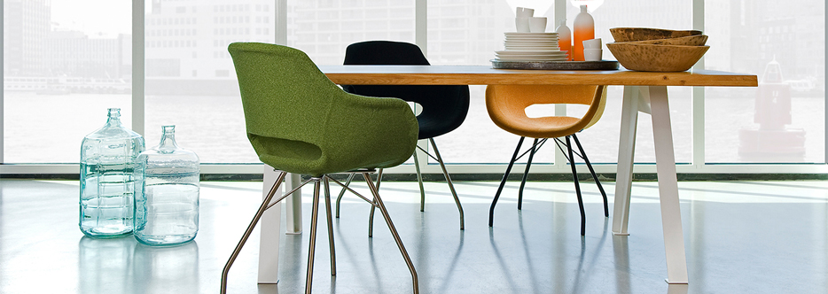 Moderne Stoelen Bij Antieke Tafel.Design Stoelen Tuinstoelen En Bureaustoelen Zooff Nl