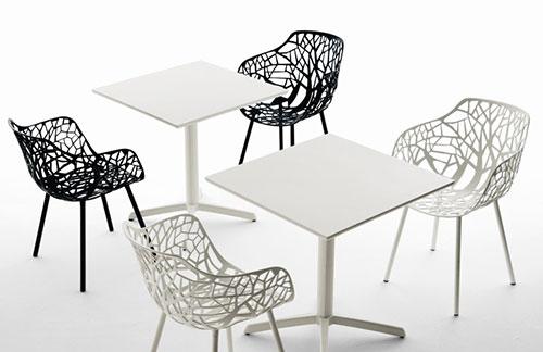 Design Stoelen, Tuinstoelen en Bureaustoelen : Zooff.nl