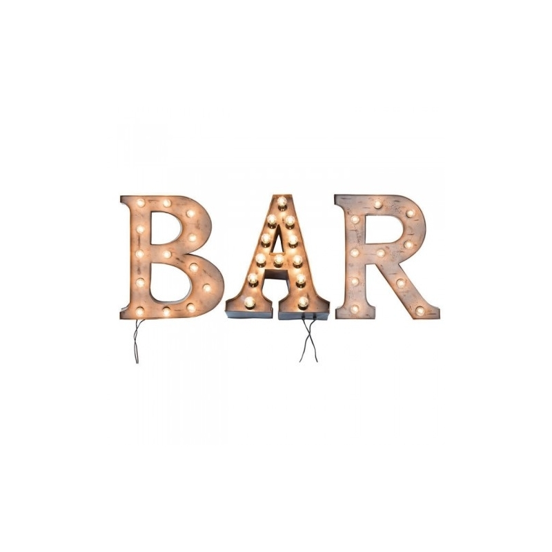Kare Design Wandlamp BAR