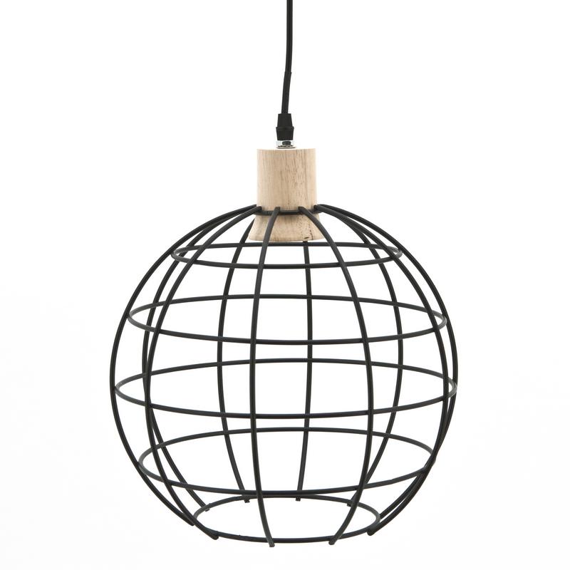 By-Boo Globe Hanglamp Large