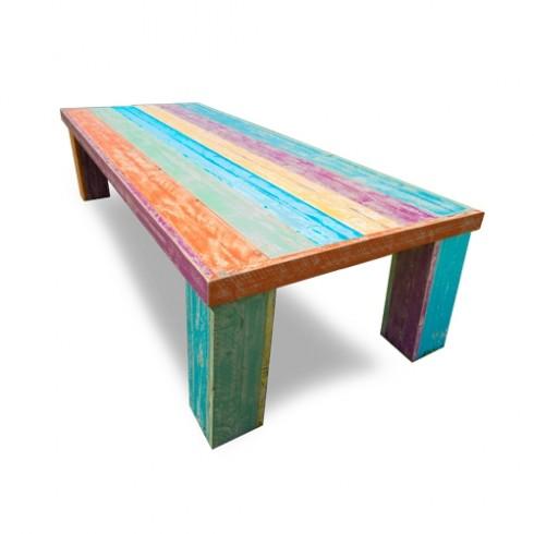 Steigerhouten Color Tafel