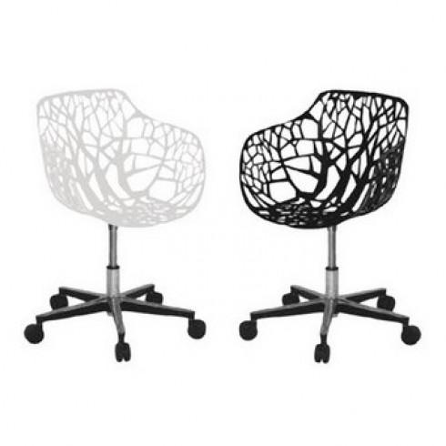 Fast Forest Office bureaustoel - Nieuwe kleuren!