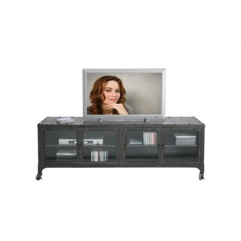 Kare Design Factory Metal TV-meubel