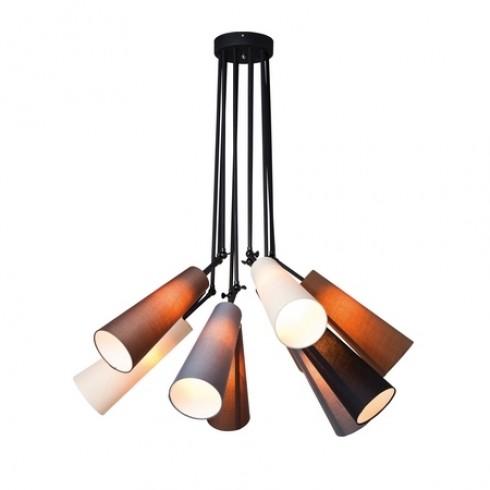 Kare Design Pendant Multi Speaker Hanglamp