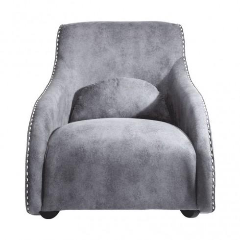Kare Design Ritmo Rocking Schommelstoel Vintage Grey