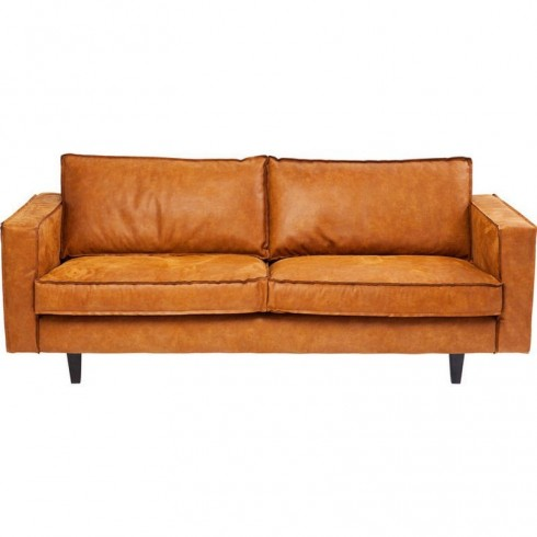 Kare Design Sofa Neo Tobacco 3-zits