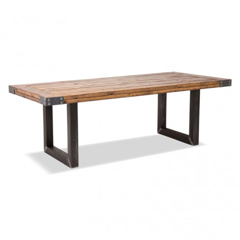 Kare Design Table Off-Road Eettafel