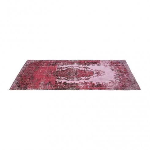 Kare Design Kelim Pop Roze Vloerkleed 240x170 cm
