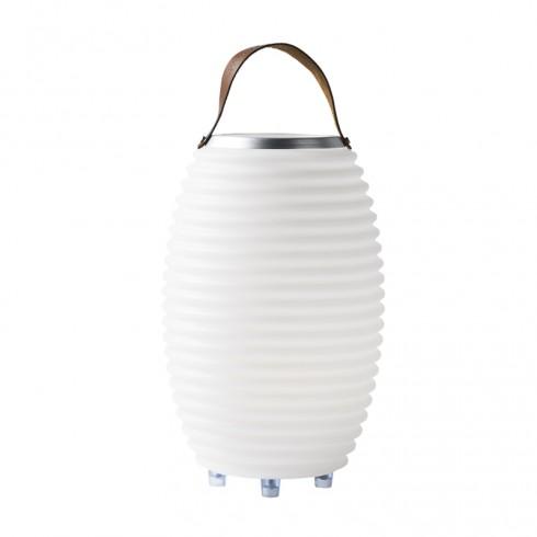 Bluetooth Speaker Lamp - Nikki.Amsterdam The.Lampion Original 35