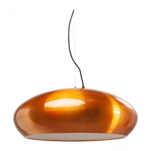 Kare Design Hanglamp Champignon Koper