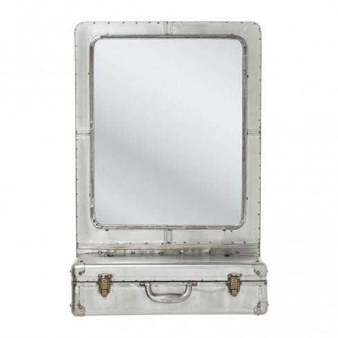 Kare Design Spiegel Suitcase