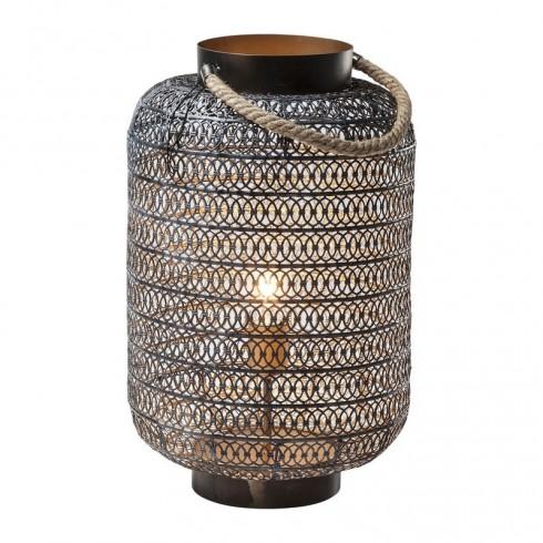 Kare Design Sultans Palace Vloerlamp 47 cm
