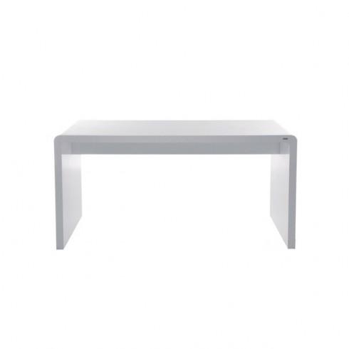 kare design white club bureau 150x70. Black Bedroom Furniture Sets. Home Design Ideas