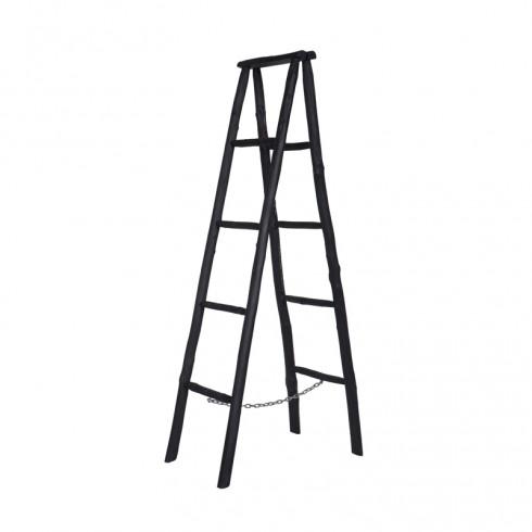 Be Pure Drapeer Decoratie Ladder