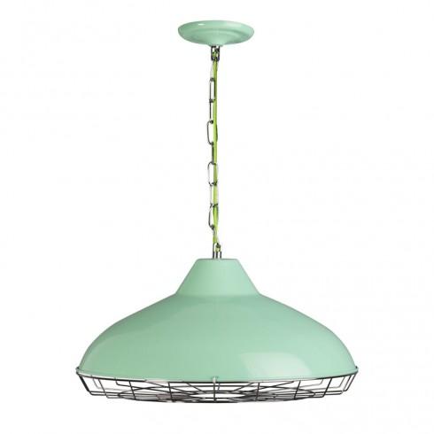 ETH Casarano Hanglamp Groen