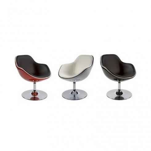 Zooff Designs Utrecht Loungestoel
