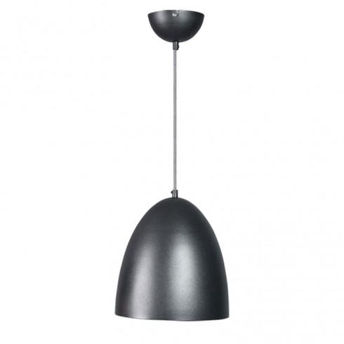 ETH Girolata Hanglamp Mat Zwart