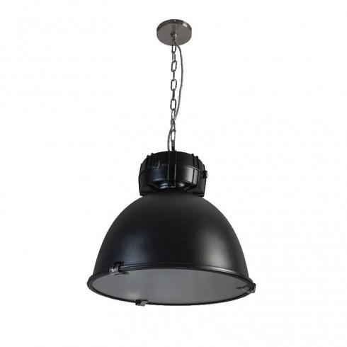ETH High Bay Industriële Hanglamp zwart
