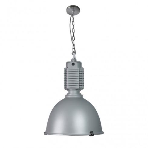 ETH Miomo Industriële Hanglamp grijs