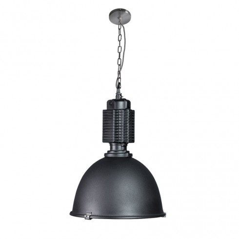 ETH Miomo Industriële Hanglamp zwart
