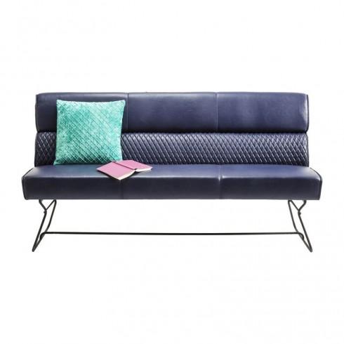 Zooff Kare Design Bank Melange 160cm