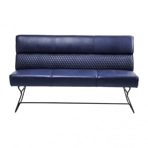 Zooff Kare Design Bank Melange 180cm