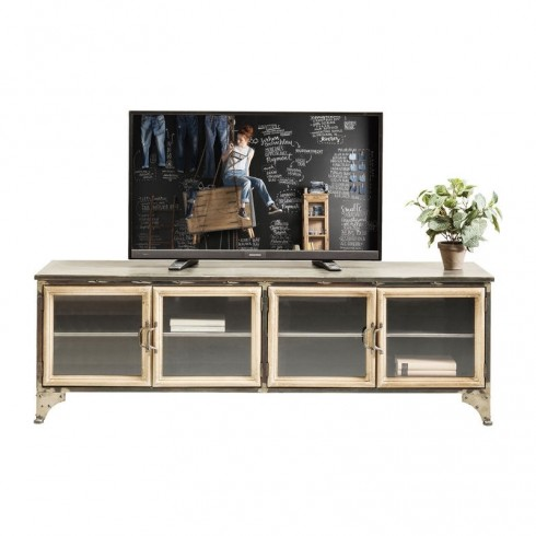 Zooff-Kare-Design-Kontor-Metal-TV-Meubel