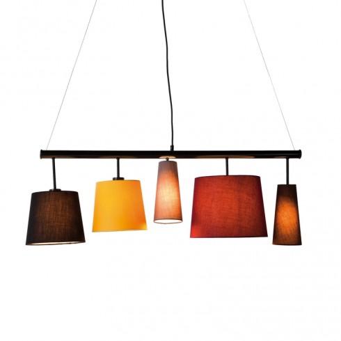 Kare Design Parecchi Hanglamp 100