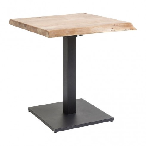 Kare Design Pure Nature Tafel 70x70