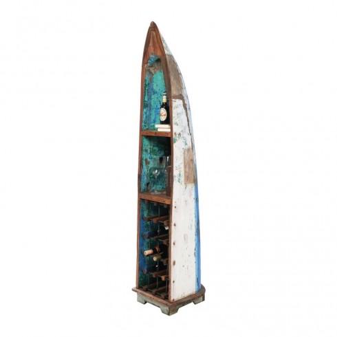 Kare Design Shelf Boat Trip Wijnkast
