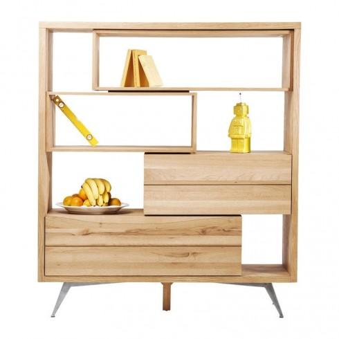 Zooff Kare Design Shelf Cube Vakkenkast