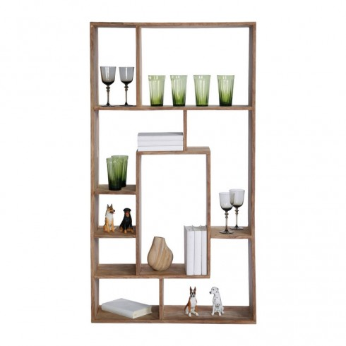 Zooff Kare Design Authentico Shelf Vakkenkast