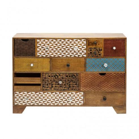 Kare Design Soleil Dressoir 14