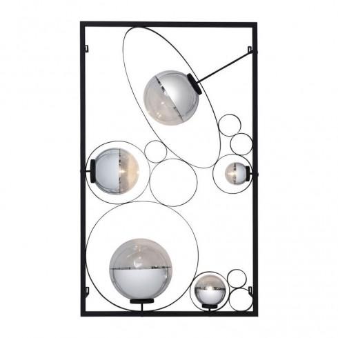 Kare Design Balloon Clear Wandlamp LED