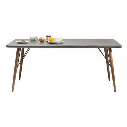 Zooff Kare Design X Factory Eettafel 190x80cm