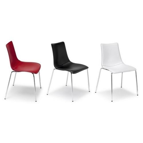 Scab design zebra 4 pop sl stoel - Stoel zebra ...