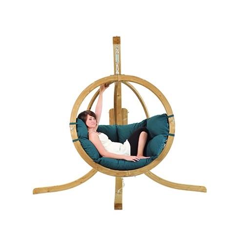 Globo Hangstoel Standaard.Globo Chair Hangstoel Eenpersoons Zooff Nl