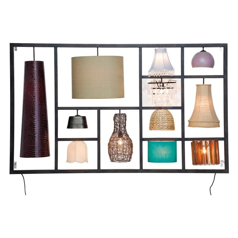 Kare design parecchi art house wandlamp for Design wandlamp
