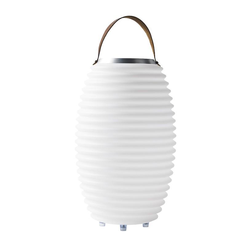 Nikki.Amsterdam The.Lampion Original - Bluetooth Speaker Lamp | Zooff.nl