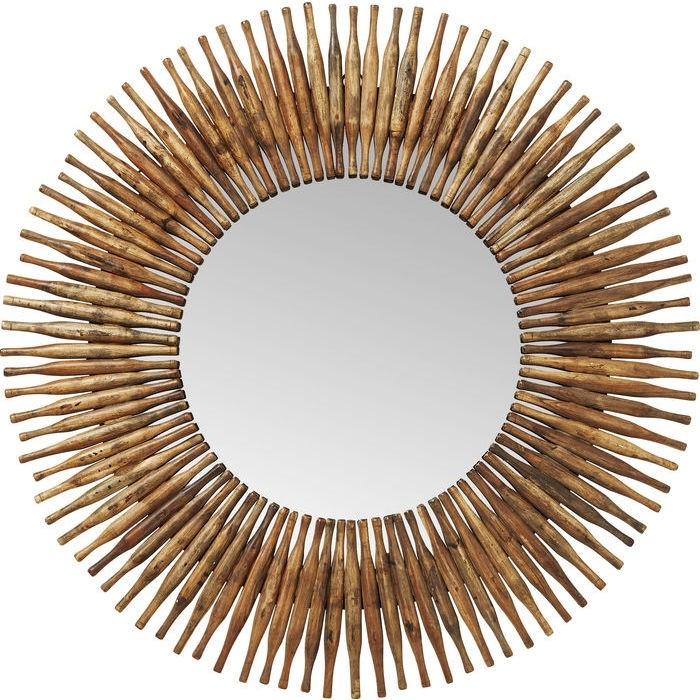 kare design spiegel sunlight 120cm. Black Bedroom Furniture Sets. Home Design Ideas