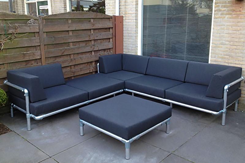 Steigerbuis Sofa Set Zooffnl