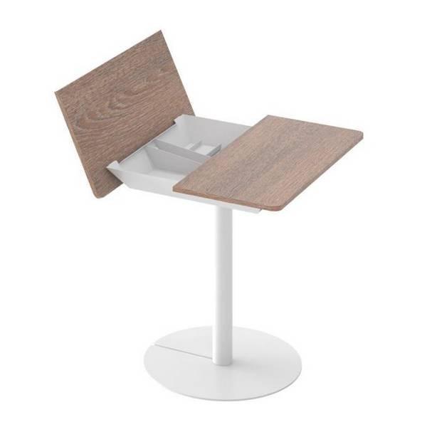 Urban favourites design duo tafel 6 kleuren for Eiken design tafel