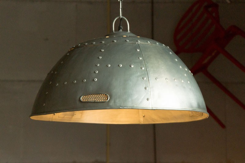 By Boo Lampen : By boo hanglamp rivet 60 zooff.nl