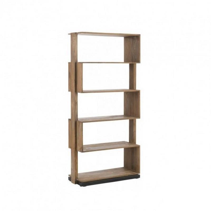 d bodhi taste houten boekenkast