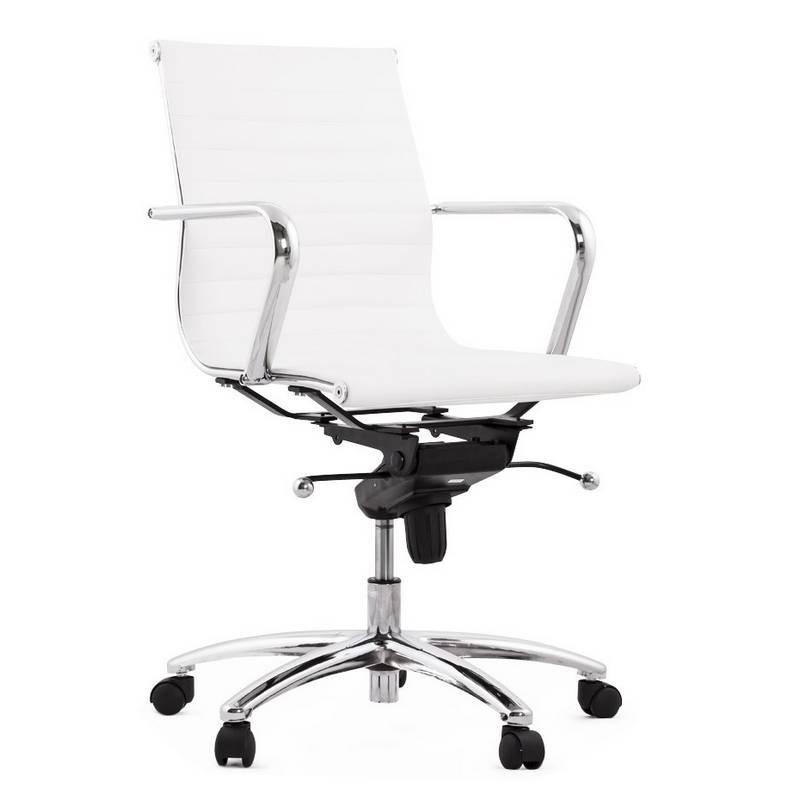 Bureaustoel De Wit.Zooff Designs Boxtel Bureaustoel Wit Zooff Nl