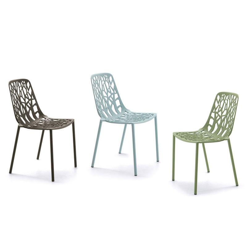 Nieuwe Design Stoelen.Fast Forest Chair Nieuwe Kleuren In Onze Showroom 16 Kleuren