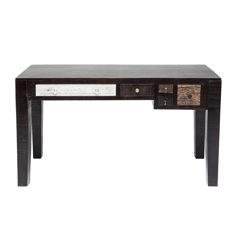 Kare design finca bureau unieke design tafels for Bureau kare design