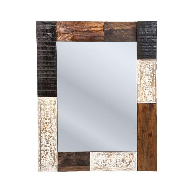 kare design finca spiegel design accessoires. Black Bedroom Furniture Sets. Home Design Ideas