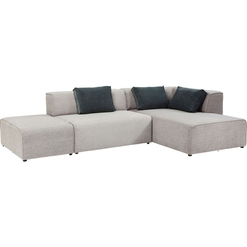 kare design sofa infinity soft ottomane rechts. Black Bedroom Furniture Sets. Home Design Ideas