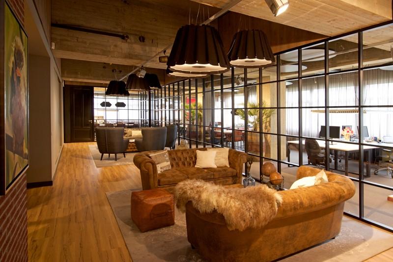 kare design oxford vintage eco 3 zits bank chesterfield stijl. Black Bedroom Furniture Sets. Home Design Ideas